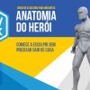 Anatomia do Herói [DIAMANTE] CCXP