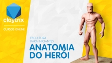 Anatomia do Herói [START]